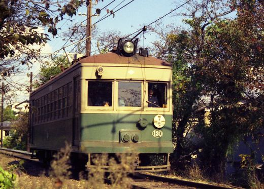 19731111京福嵐山線742-1