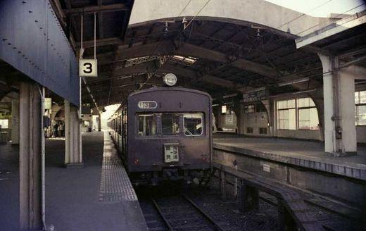 19791130鶴見線・江ノ電114-11