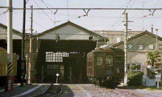 19791130鶴見線・江ノ電112-15