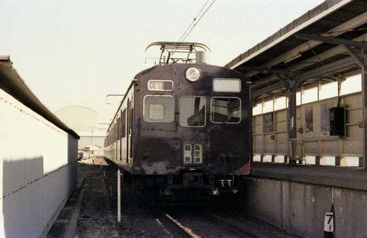 19791130鶴見線・江ノ電123-19