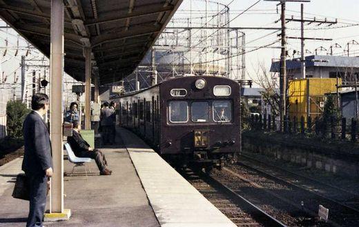 19791130鶴見線・江ノ電117-25