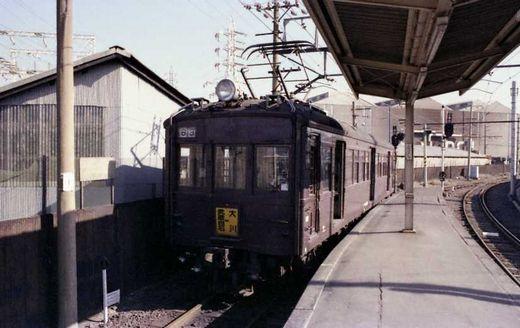 19791130鶴見線・江ノ電119-27