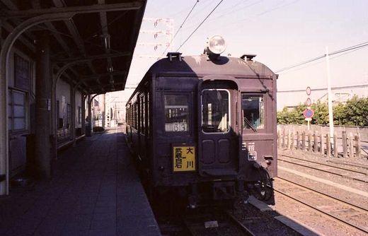 19791130鶴見線・江ノ電128-29