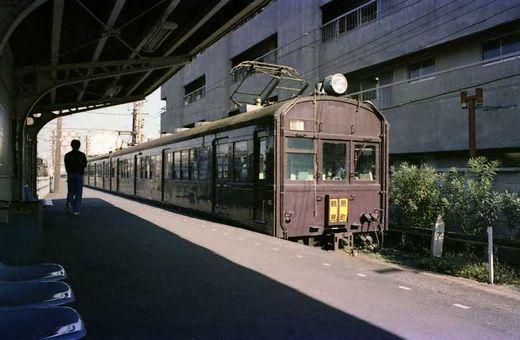 19791130鶴見線・江ノ電141-37