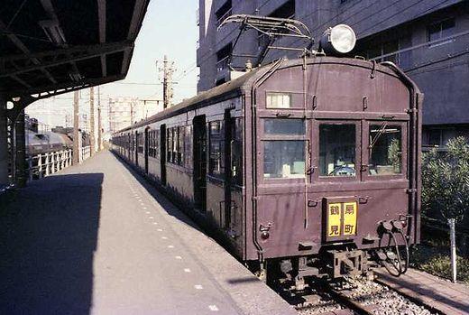 19791130鶴見線・江ノ電142-38