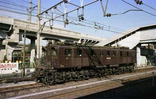 19791130鶴見線・江ノ電133-41