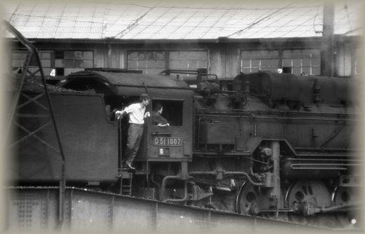 1973竜華機関区539-2