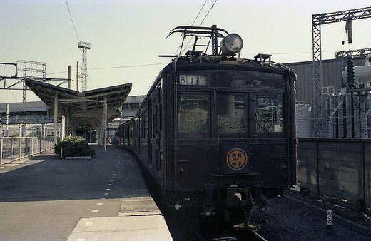 19791130鶴見線・江ノ電149-49-2