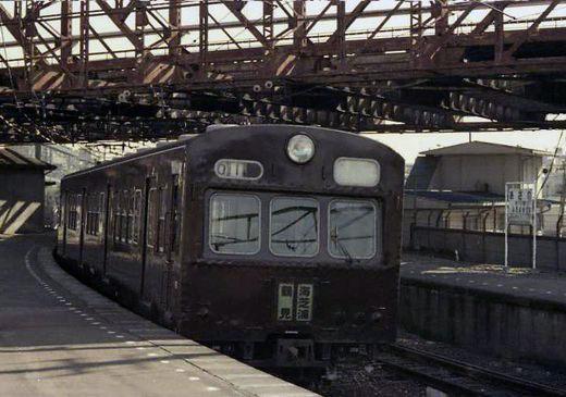 19791130鶴見線・江ノ電116-24-2