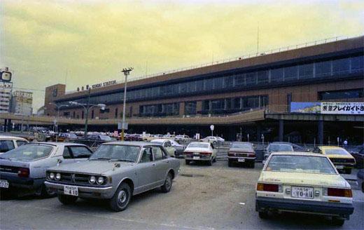 1980年北海道旅行100-2