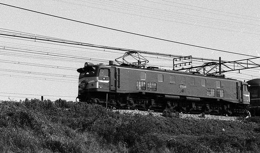 1974年5月12日和歌山駅446-1