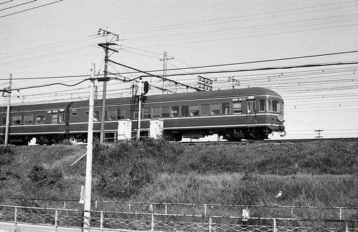 1974年5月2日SL白鷺号447-1