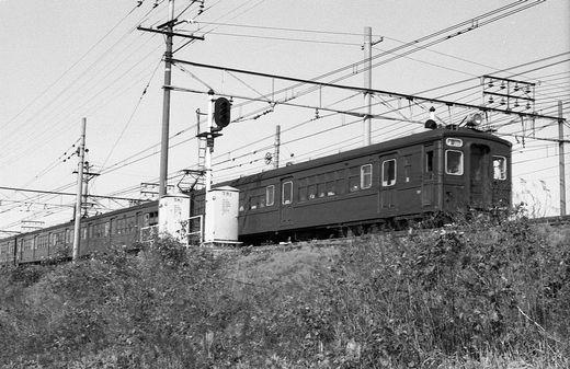 1974年5月2日SL白鷺号448-1