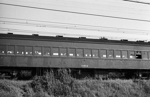 1974年5月12日和歌山駅443-1