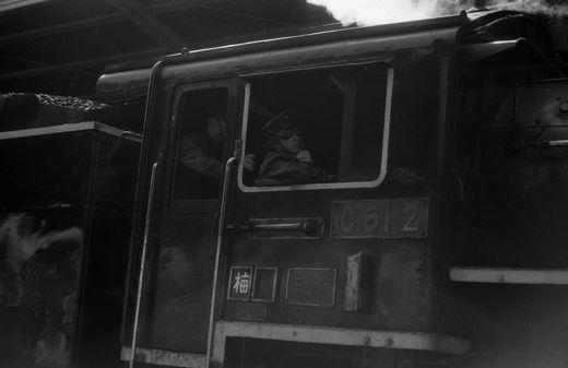 1974年5月2日SL白鷺号454-1