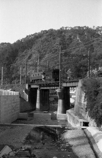 1974年5月12日和歌山駅431-1