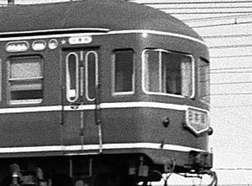 1974年5月2日SL白鷺号447-2