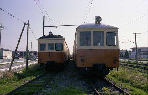 19800510茨城交通・日立電鉄184-1