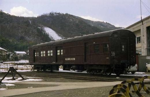 19740211津山機関区024-1