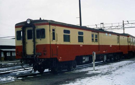 19740211津山機関区031-1