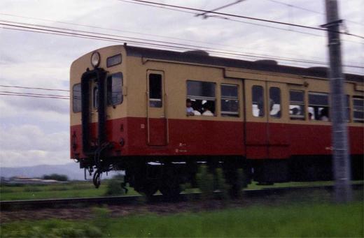 19730902片町・関西線232復-1