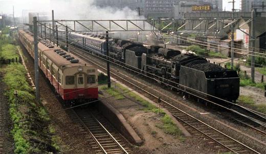 19730902片町・関西線282復-1