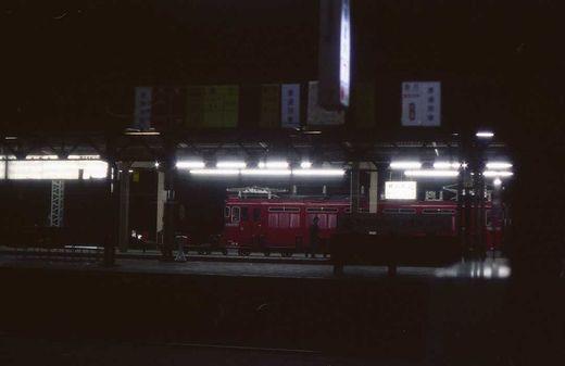 1973仙台駅-1