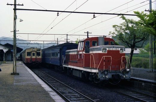 19770504吉野遠足389-1