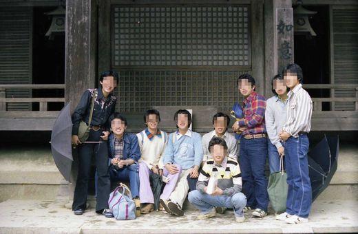 19770504吉野遠足392-1