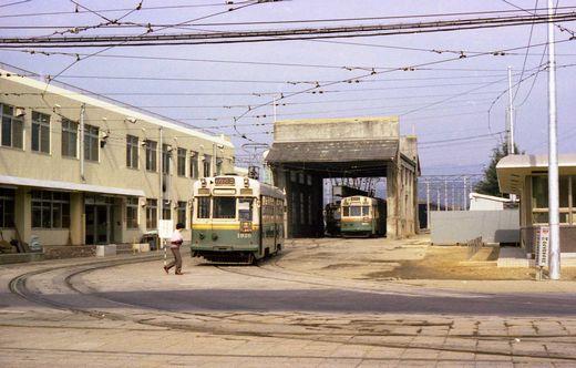 19770213叡電・市電373-1