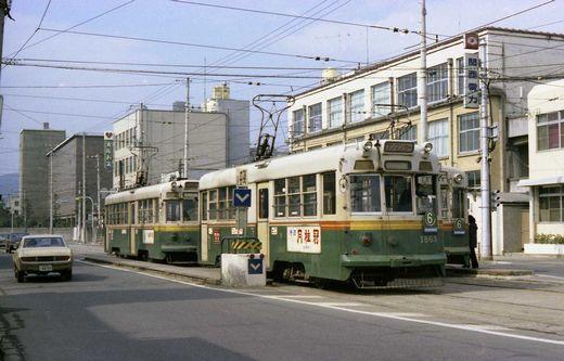 19770213叡電・市電374-1