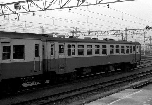 19761123和歌山線・北宇智ほか446-1