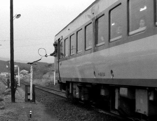 19761123和歌山線・北宇智ほか451-1