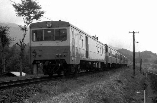 19761123和歌山線・北宇智ほか459-1