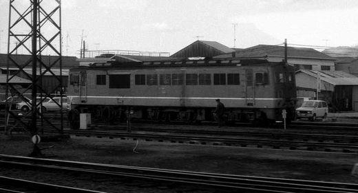 19761123和歌山線・北宇智ほか468-1