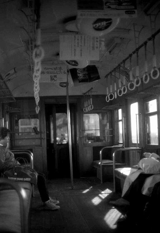 19761123和歌山線・北宇智ほか469-1