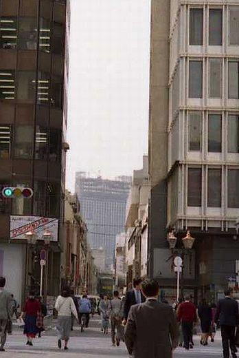 19890408心斎橋風景529-2