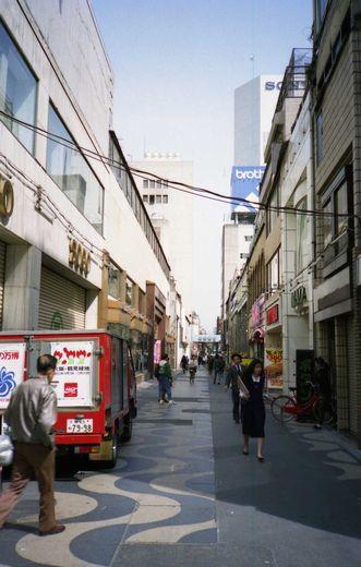 19890408心斎橋風景533-1