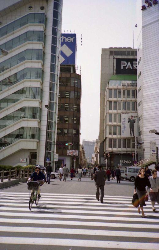 19890408心斎橋風景529-1-1