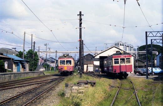 19801003銚子電鉄643-1