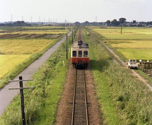 19810927筑波鉄道・田土部900