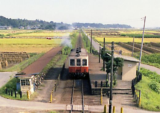 19810927筑波鉄道・田土部903-1