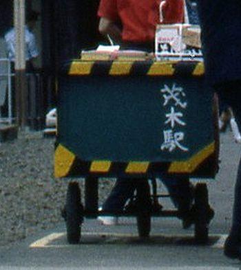 1981年真岡線716-2