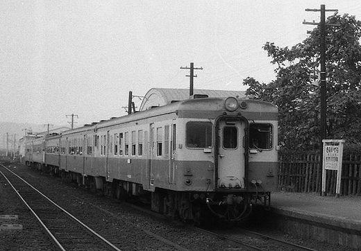 19730909紀勢本線911-2