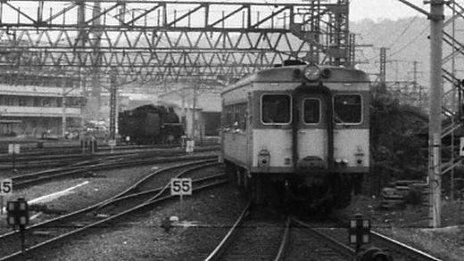 19730909紀勢本線918-1