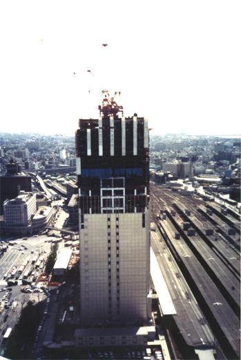 1980?大阪駅988-1