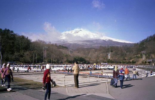19811126軽井沢スケート001-1
