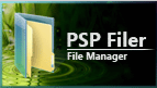 PSP filer version 6.0