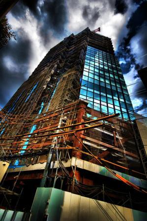 ビルディング080907