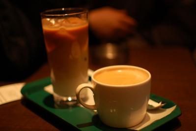 プロントコーヒー